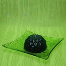 Svíčka - jiřina zelená