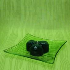 Svíčka - brouček zelený