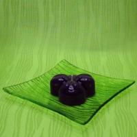 Svíčka - brouček fialový