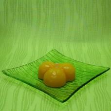 Svíčka - brouček žlutý