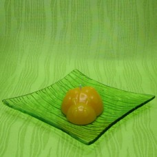 Svíčka - beruška žlutá
