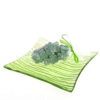Aromavosky - mini vosky medvídci zelení