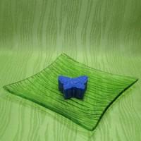 Aromavosk - motýlek modrý