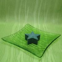Aromavosk - hvězdička zelená