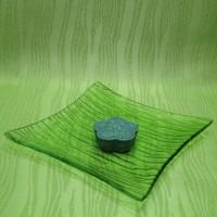 Aromavosk - kytička zelená