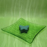 Aromavosk - motýlek zelený
