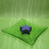 Aromavosk - hvězdička fialová