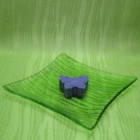 Aromavosk - motýlek fialový