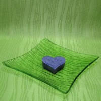 Aromavosk - srdíčko fialové