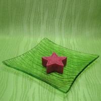 Aromavosk - hvězdička červená