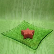 Aromavosk - hvězdička oranžová