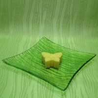 Aromavosk - motýlek žlutý