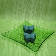 Svíčky - motýlci zelení