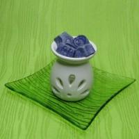 Aromavosky - mini vosky fialové