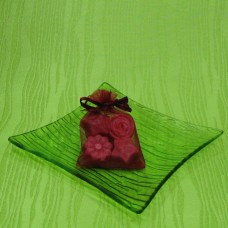 Aromavosky - mini vosky červené